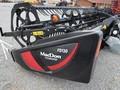 MacDon FD130 Platform