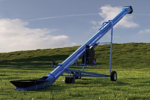 2020 Brandt 1547LP Augers and Conveyor
