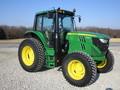 2019 John Deere 6110M Tractor