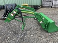 2006 John Deere 200CX Front End Loader
