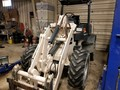 2006 Ingersoll-Rand WL440 Wheel Loader
