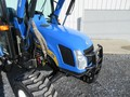 2009 New Holland Boomer 4060 Tractor