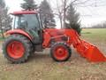 2006 Kubota M7040 40-99 HP