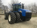 2009 New Holland T9040 175+ HP