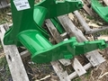 1900 John Deere 553 loader mounting frames Loader and Skid Steer Attachment