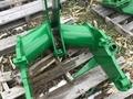 1900 John Deere 553 loader mounting frames Loader and Skid Steer Attachment