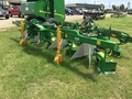 2016 Other 4-Row Bed Ridger Layby Rig Tobacco