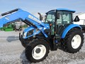 2015 New Holland T4.100 40-99 HP