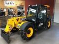 2020 JCB 525-60 AGRI PLUS Telehandler