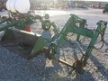 John Deere 245 Front End Loader