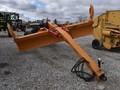 Industrias America 140R Scraper