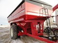 2015 Brent 1282 Grain Cart