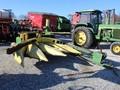 John Deere 3R Pull-Type Forage Harvester