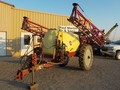 Hardi Ranger 2200 Pull-Type Sprayer