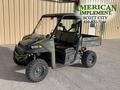 2018 Polaris Ranger 900 ATVs and Utility Vehicle