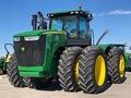 2012 John Deere 9460R 175+ HP