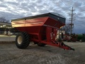 2014 Brent 1082 Grain Cart