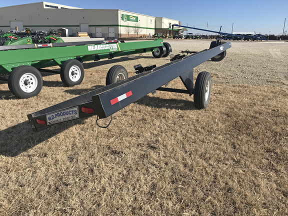 2015 MD Products HT32 Harvesting Attachment