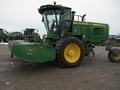 2018 John Deere W260 Self-Propelled Windrowers and Swather