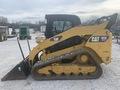 2011 Caterpillar 299C Skid Steer