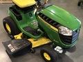 2020 John Deere E140 Lawn and Garden