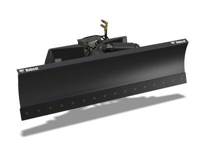 "2020 Bobcat 96"" Dozer Blade Loader and Skid Steer Attachment"