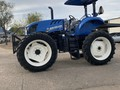 2017 New Holland TS6.120 100-174 HP