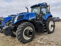 2015 New Holland T8.350 175+ HP
