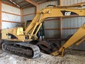 2005 Caterpillar 315C Excavators and Mini Excavator