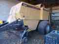 2003 Challenger LB44 Big Square Baler
