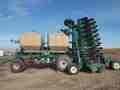 2012 Great Plains ADC2350 w/ CTA4000HD Air Seeder