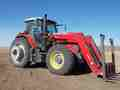2012 Massey Ferguson 7620 175+ HP