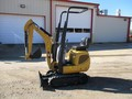 2014 Caterpillar 300.9D Excavators and Mini Excavator