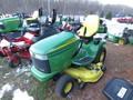 2003 John Deere LX277 Lawn and Garden