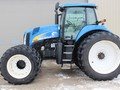 2011 New Holland T8030 175+ HP