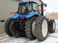 2011 New Holland T8030 Tractor