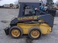 1999 New Holland LS140 Skid Steer
