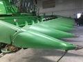 2015 John Deere 612C StalkMaster Corn Head