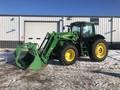2010 John Deere 7430 Premium 100-174 HP