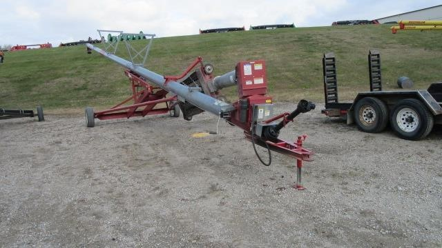 2011 Sudenga HI-EF1061 Augers and Conveyor