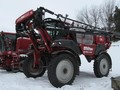2013 Miller Nitro 5240 Self-Propelled Sprayer
