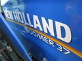 2016 New Holland Boomer 37 Tractor