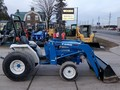 1994 New Holland 1320 Under 40 HP