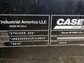 2018 Case IH Steiger 500 Tractor