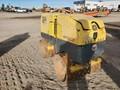2012 Wacker Neuson RT82SC Compacting and Paving