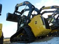 2019 New Holland C245 Skid Steer
