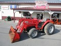 Massey Ferguson 1260 Under 40 HP