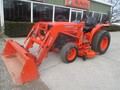 2004 Kubota L3130 Under 40 HP