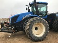 2013 New Holland T9.450 HD 175+ HP