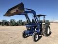 Farmtrac 665 40-99 HP